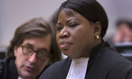 ICC in jeopardy as the African Union and several African states turn away
