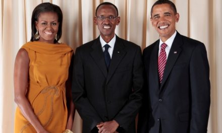 Rwanda advances health care delivery using medical drone