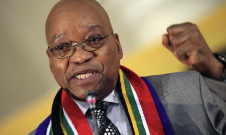 South Africa's war crime court withdrawal a setback for global justice