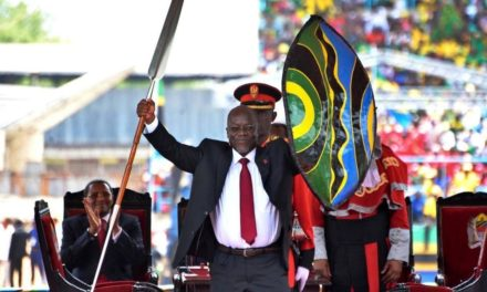 Tanzania President Clamps Down on Corrupt and Renegade Officials