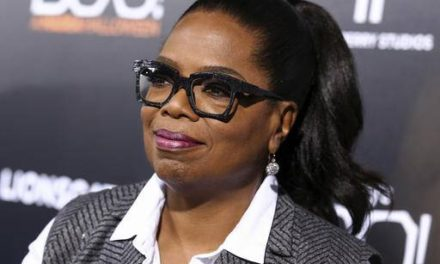 Oprah Winfrey's reflection on President-elect Donald J. Trump, Sr.