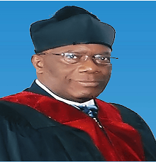 Liberia's Supreme Court Justice Nails Government For 'Faulty' Concessions' Contracts.