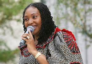 Yvonne Chaka Chaka tells BBC's Hardtalk: Africa needs young leaders