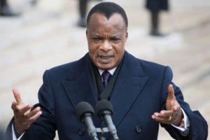 10. Denis Sassou Nguesso – Republic of Congo (17 years)