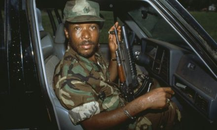 Ex-Warlord Taylor's Money To Influence Liberia's 2017 Election, CDC Compromised