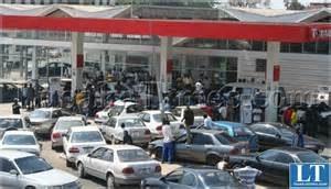 kitwe-zambia-gasoline-shortage