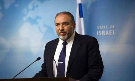 Lieberman: Demonstrate Your Credibility