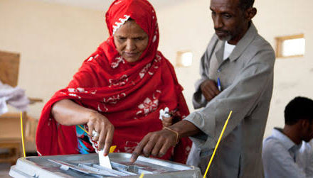 Somalia's Parliamentary Election: The Face of Fraud And Corruption
