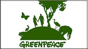 Greenpeace is a non-governmental environmental organization with offices in over 40 countries and with an international coordinating body in Amsterdam, the Netherlands