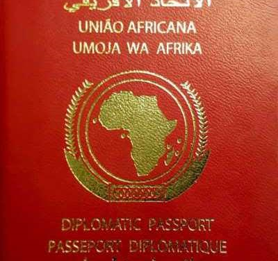 The Unsettled barriers to a Pan-African Passport