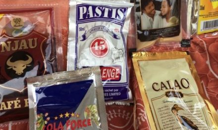 Ivory Coast bans sale of alcohol sachets