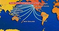 US to abandon TPP on January 20, Says President-elect Trump