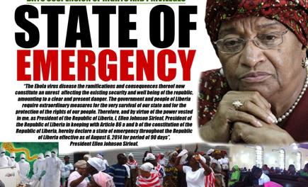 Liberia's Silent Majority Congratulates U.S. President-Elect Donald J. Trump, Sr.; Calls for Crackdown on Corruption in Africa