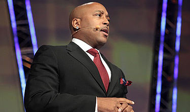 Daymond John: A Knowledge of Success in Business