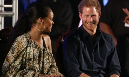 British Prince Harry and Rihanna: Who Shows A Crush On The Other