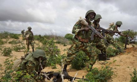 AU Troops Killing Civilians in Somalia