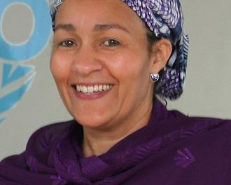 Amina Mohammed: Sexual violence marks conflicts in Nigeria and Congo