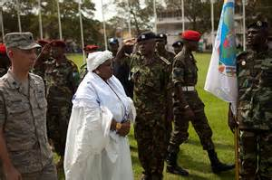 Gambia military and security forces thwart democracy, seek to defend Jammeh