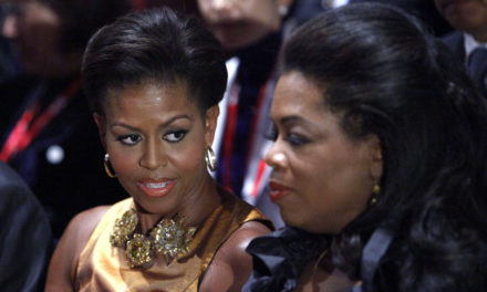 See, now, we are feeling what not having hope feels like – Mrs. Obama