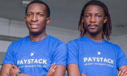 Nigeria's tech innovation startup Paystack, secures 1.3 million Investment