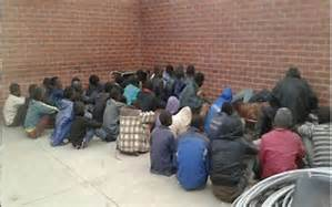Dozen Malawians Trafficked Victims to be Deported From South Africa