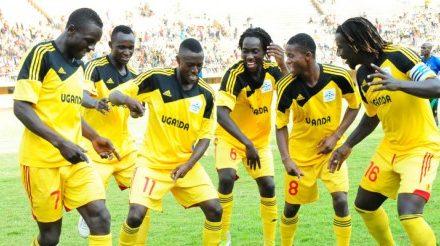Uganda Facing Financial Crisis Ahead of Cup of Nations