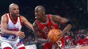 Jordan and Barkley