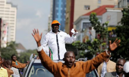 Ethnic Divisions a Target for Planned Kenyan Opposition Alliance