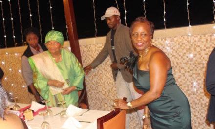 Liberians Frowned on Economic Caste System and Hardship Under Sirleaf