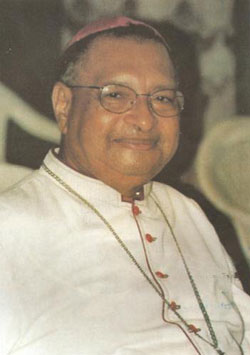 Remembering Archbisop Francis: Liberia Catholic Church Scolds Widespread Public Corruption