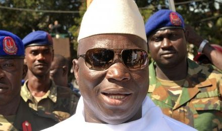 Embattled Gambian Leader Declared State of Emergency