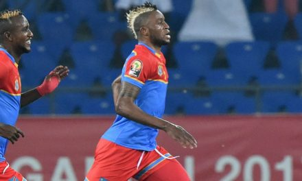 Ivory Coast Held While DR Congo Escapes With Victory