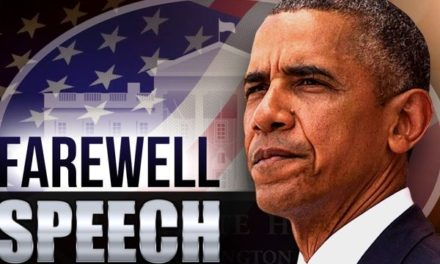 The Farewell Speech: The Greatest President of Modern Democracy