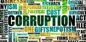 A US Lawmaker Calls Liberia a Shamelessly Corrupt Nation