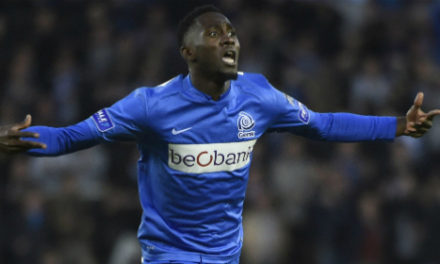 Leicester City Set to Sign Nigerian International Ndidi