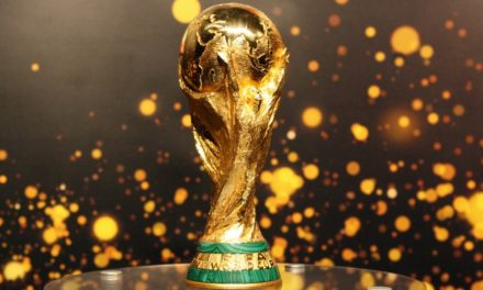 World Cup to be Expanded to 48 Teams