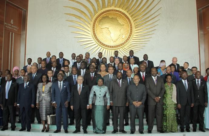 AU Members