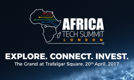 Africa Tech Summit London – Where African Tech and Europe Connects on April 20th