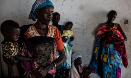 South Sudan in Crisis as Famine is Declared
