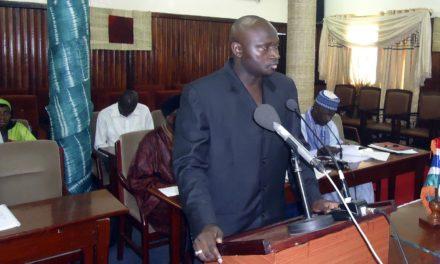 Chasing down Yahya Jammeh's Rogue Officials internationally