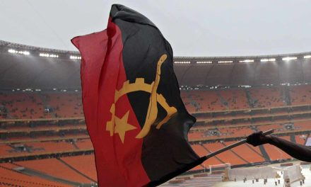 Stampede at Football Match in Angola Leaves 17 Dead