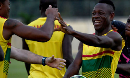 Afcon Champion Latest Player to Move to China