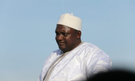 Gambia abolishes death penalty, a departure from Jammeh's tyranny