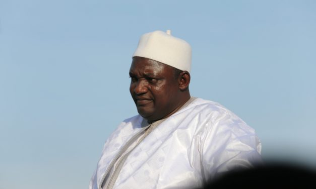 Gambia dismissed 7 senior military officers with links to ex-dictator