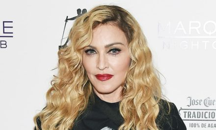 American Superstar Madonna Adopts Malawian Twins