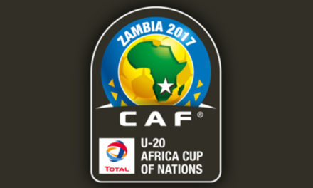 Under-20 Africa Cup of Nations Semi-final Stage Set