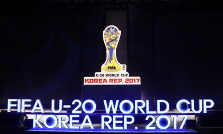 Four African Nations Included in FIFA U-20 World Cup