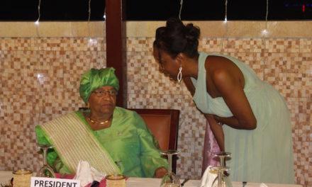 Confusing Signals: How President Ellen Johnson Sirelaf Mortgaged Liberia