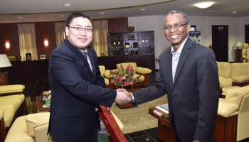 China's Hebei province to establish industries in Nigeria