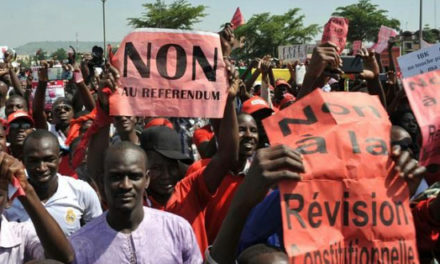 Mali YouTube activist hurt in assassination bid